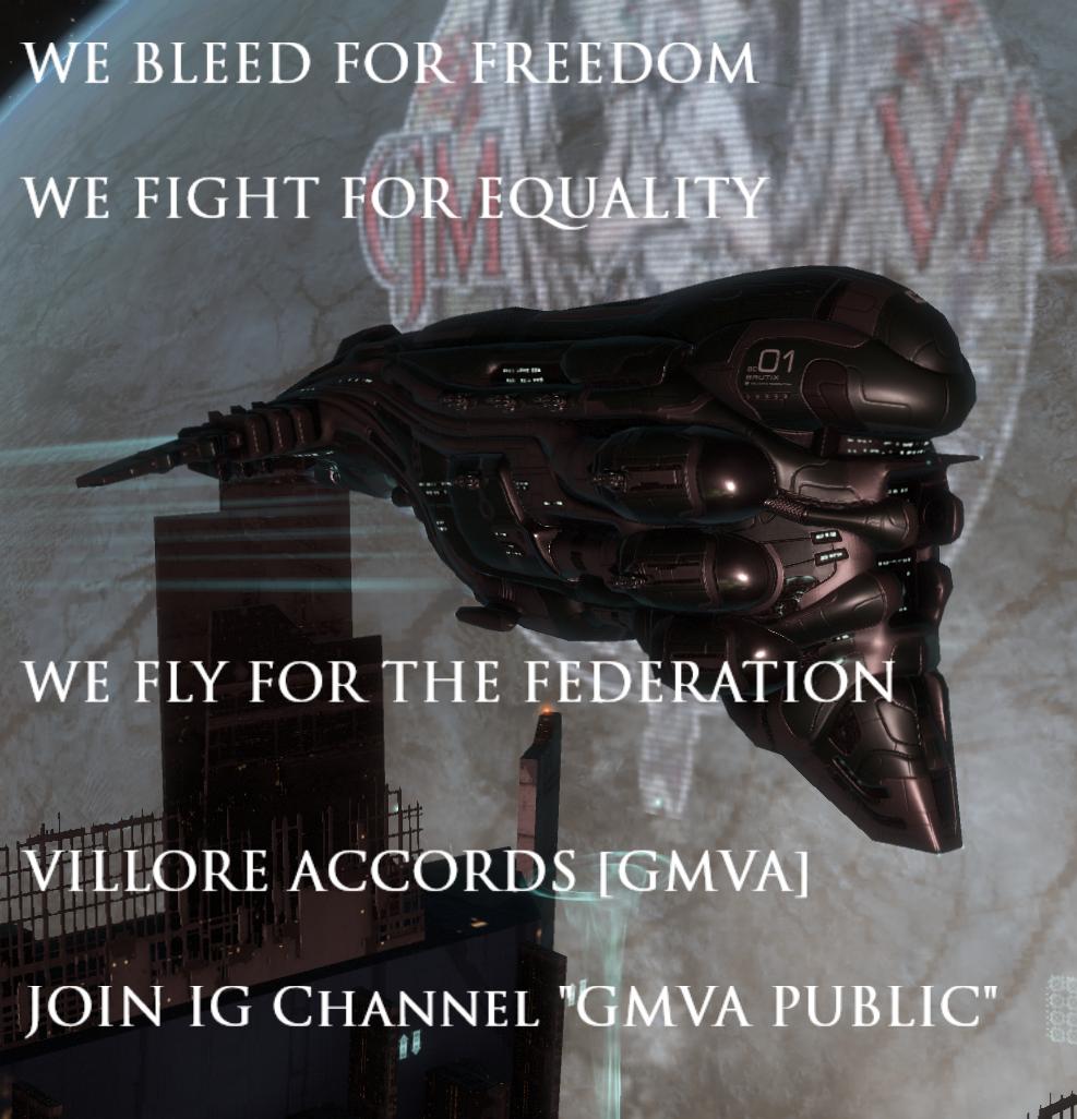 The Federation Calls
